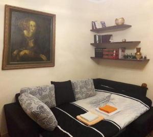 Apartment Center, Ferienwohnungen  Podgorica - big - 39