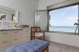 Arenas, Holiday homes  Playa de Muro - big - 12