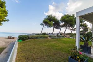 Arenas, Holiday homes  Playa de Muro - big - 2