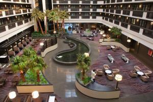 Embassy Suites Las Vegas, Hotely  Las Vegas - big - 17