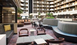 Embassy Suites Las Vegas, Hotely  Las Vegas - big - 20