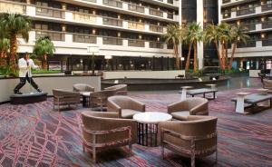 Embassy Suites Las Vegas, Hotely  Las Vegas - big - 18