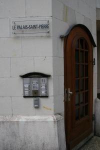 obrázek - Le Palais à Saumur