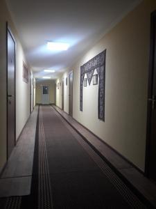 Мини-гостиница Lenkom 114, Каракол