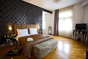 Deminka Palace - Praha