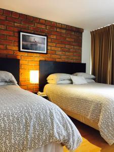 Hoteles Portico Galeria & Cava, Hotels  Manizales - big - 24