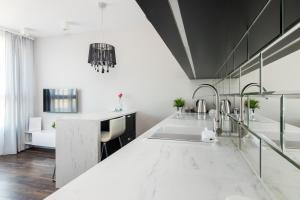 GA Luxury Apartments Wawrzynca 21