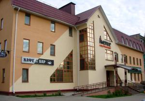 Отель Авеню, Заславль