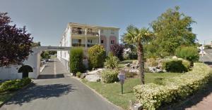 obrázek - Appartement spacieux à Pontaillac, proche plage