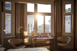 Hotel Rathaus Wein & Design (17 of 61)