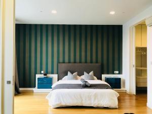 7Stonez Platinum Residence KLCC