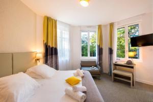 Location gîte, chambres d'hotes Villa Bettina dans le département Loire Atlantique 44