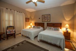 Casa Quetzal Boutique Hotel, Hotels  Valladolid - big - 72