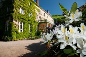 Château de Bellevue B&B, Bed & Breakfast  Villié-Morgon - big - 35