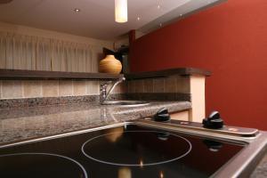 Hotel Ankara Suites, Appartamenti  Salta - big - 5