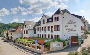Hotel Naheschlößchen - Frei-Laubersheim