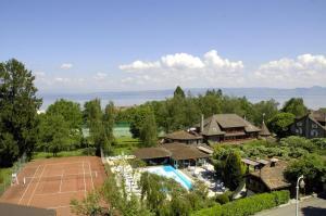 La Verniaz et ses Chalets - Hotel - Évian-les-Bains