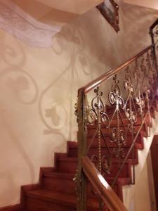 28 MAJ Street NEFT AKADEMIA, Apartments  Baku - big - 8