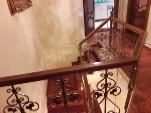 28 MAJ Street NEFT AKADEMIA, Apartments  Baku - big - 11