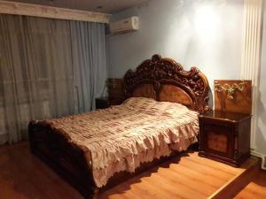 28 MAJ Street NEFT AKADEMIA, Apartments  Baku - big - 16