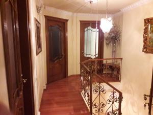 28 MAJ Street NEFT AKADEMIA, Apartments  Baku - big - 17