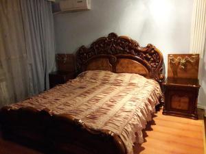 28 MAJ Street NEFT AKADEMIA, Apartments  Baku - big - 25