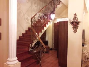 28 MAJ Street NEFT AKADEMIA, Apartments  Baku - big - 27