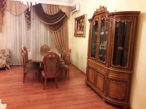 28 MAJ Street NEFT AKADEMIA, Apartments  Baku - big - 30