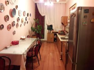 28 MAJ Street NEFT AKADEMIA, Apartments  Baku - big - 33