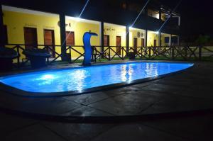 Pousada Vila Mariana - Jucumã