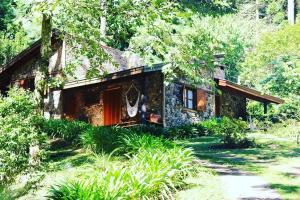 Refúgio Mantiqueira, Lodge  São Bento do Sapucaí - big - 195