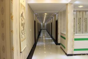 Auberges de jeunesse - Auberge Dunhuang Yuan Zhong Yuan