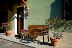 GREEN HOUSE near Civita di Bagnoregio - amazing panoramic view - FREE WI-FI - Graffignano