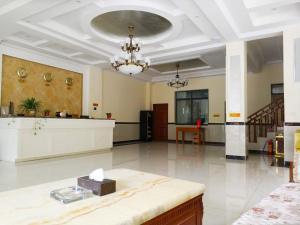Pan Shan Hotel, Szállodák  Csengtu - big - 25