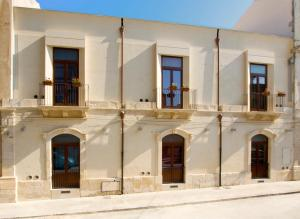 Kyanos Residence, Apartmány  Syrakúzy - big - 9