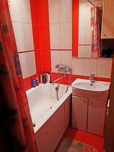 1 комнатная квартира - Atyashevo