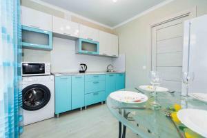 obrázek - Apartment on Topolinaya 15 | Sutki Life