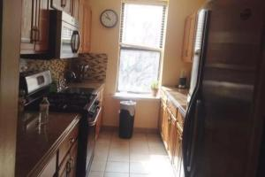 . Two bedroom apartment located in Inwood in Upper Manhattan