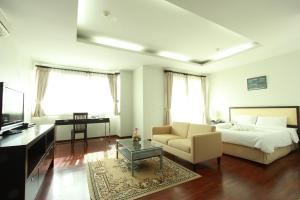 The Park 304 Executive Serviced Apartment - Ban Nong Pru Noi