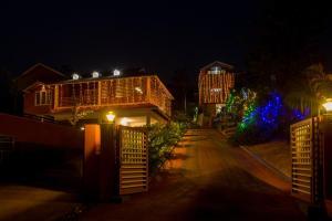 Auberges de jeunesse - Girassol Serviced Villa