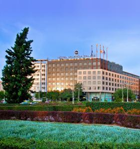 obrázek - SH Valencia Palace