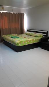 Condo Mueng Thong By Nuanlaong, Appartamenti  Ban Bang Phang - big - 4
