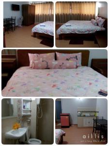 Condo Mueng Thong By Nuanlaong, Appartamenti  Ban Bang Phang - big - 2