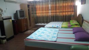 Condo Mueng Thong By Nuanlaong, Appartamenti  Ban Bang Phang - big - 17