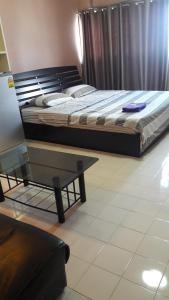 Condo Mueng Thong By Nuanlaong, Appartamenti  Ban Bang Phang - big - 19