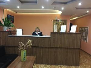 Vokzalnaya 27 Hotel - Andreyevskoye