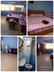 Condo Mueng Thong By Nuanlaong, Appartamenti  Ban Bang Phang - big - 21