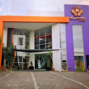 Auberges de jeunesse - Hotel Surya Semarang