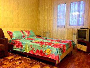 Апартамент на Вячеслава Клыкова 15 - Dukhovets