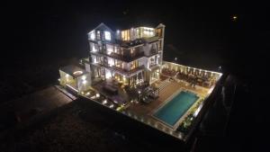 Cuyishiwu Boutique Guest House, Ubytování v soukromí  Su-čou - big - 17